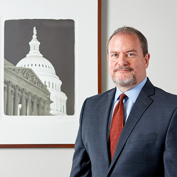 James J. O'Brien | Business Immigration Attorney | Founding Member